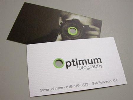визитки образцы фотографа - фото 11
